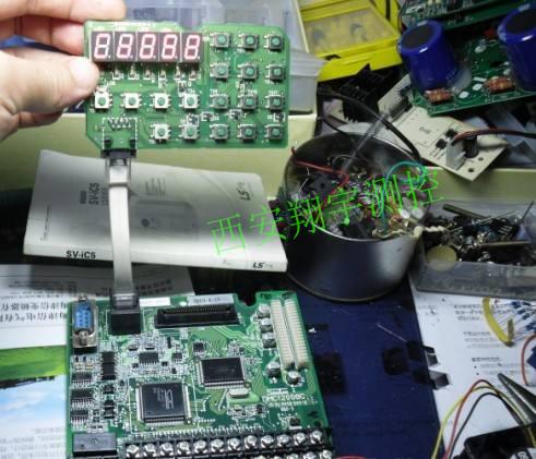 plc怎么维修,什么样的故障通过专业的维修是可以修复的呢?