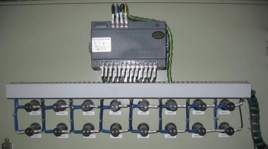 如何简单测PLC485通讯