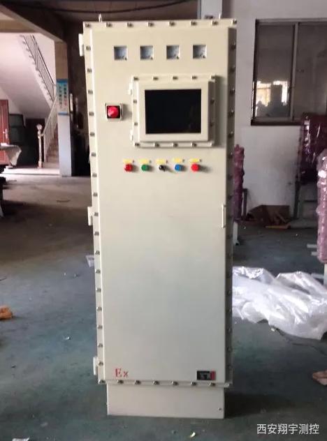 PLC防爆控制柜用途