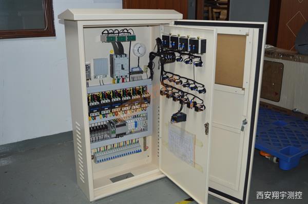 PLC控制锅炉保障锅炉高效节能运行,减少PM2.5的排放锅炉plc 控制