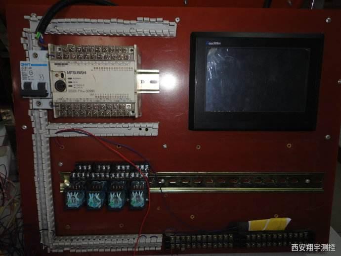 三菱plc程序如何加密