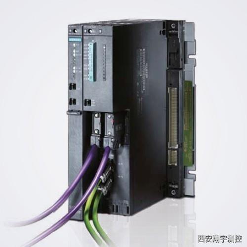 淳化plc在翔宇测控的安装指导